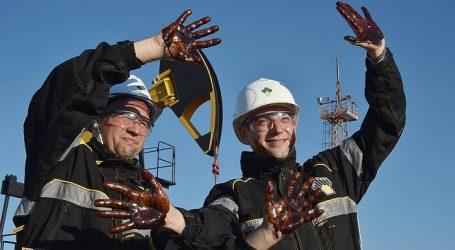 In June, Russia produced 9.57 million barrels per day of oil