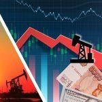 В России предупредили о возможном новом обвале нефти