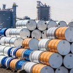 Белоруссия планирует в декабре получить из России 1,64 млн тонн нефти