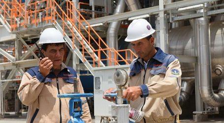 Oil Consumption in Turkmenistan Growing Steadily – Eni