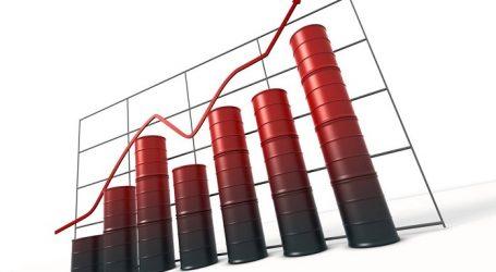 Нефть дорожает до максимума с сентября