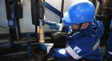 Türkmənistan Rusiya üzərindən 320 min tondan çox neft ixrac edib