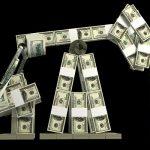 Доходы от управления средствами Нефтяного Фонда снизились из-за российского фактора