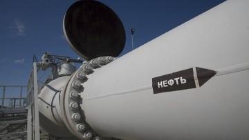 2015-ci ildə Rusiya Çinə Qazaxıstandan neft tranzitini artıracaq