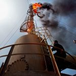 Energy Prices Rising, Azerbaijan's Oil, Gas Revenues Continue to Decline