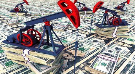 Нефть дорожает на статистике из Китая