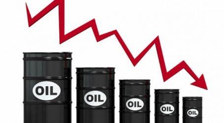 Цены на нефть плавно снижаются в отсутствие идей для роста