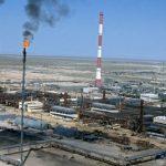 «Тенгизшевройл» выплатит ущерб экологам за выброс серы