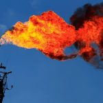 Global Natural Gas Production Decreased by 3.6% in 2020