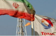 NIOC-Total deal being executed: Iran