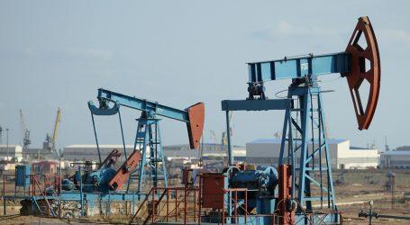 Cari ildə Azərbaycanda 17,8 milyon ton neft çıxarılıb