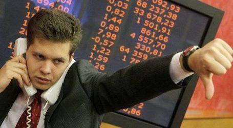 Вслед за нефтью обвалился и российский рынок акций