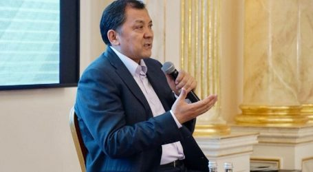 Oil Production Decreased by 4.3 Million Tons in Kazakhstan in 2020