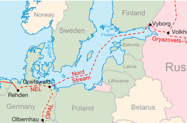 Germany Issues Full Set of Permits for Nord Stream 2 Construction