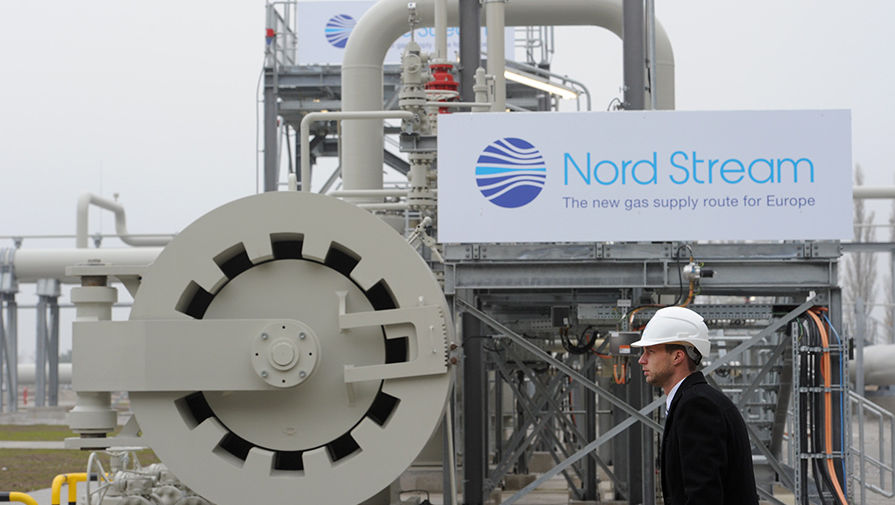 Nord Stream Stopped for Repairs until End of Month
