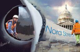 Россия оценила выгоду ЕС от запуска «Северный поток-2»