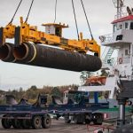 Nord Stream 2 starts offshore preparatory pipelay works in Germany