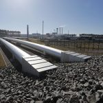 Gazprom to propose EU antitrust settlement