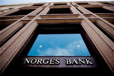 Norveç Mərkəzi Bankının rəhbəri neftin qiymətinin daha da artacağından ehtiyat edir