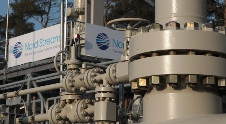 US Extended Sanctions on Nord Stream 2 Project