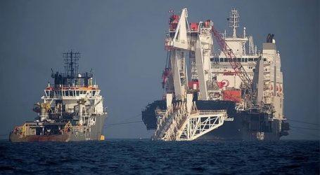 США пригрозили «Газпрому» введением новых санкций