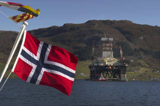 Norway considered most prosperous country