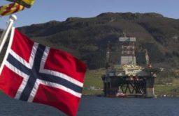 Норвегия в марте снизила добычу нефти и конденсата на 2,4%