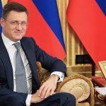 Новак получил пост вице-премьера Российской Федерации