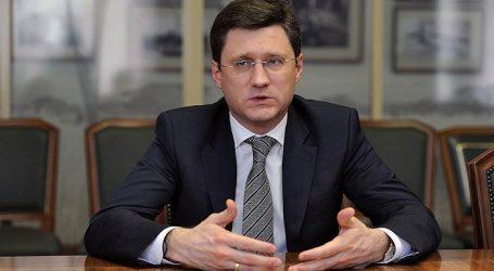 Новак ожидает снижения выработки электроэнергии в России на 2%