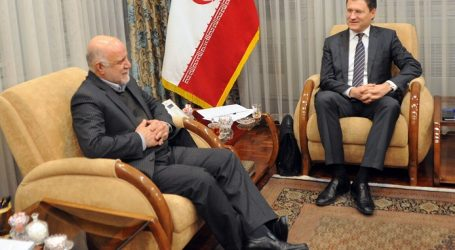 Александр Новак в понедельник встретится с министром нефти Ирана