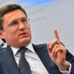 Новак: ситуация на мировом рынке газа хуже, чем в нефти