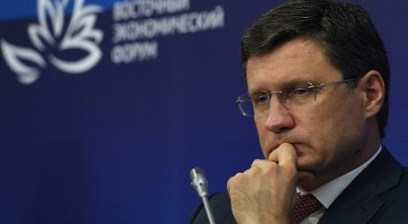 Russian Energy Minister: Global Oil Investment To Drop By One-Third