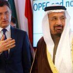 Səudiyyə Ərəbistanı ilə Rusiya neft istehsalını artırmaq barədə razılaşıblar