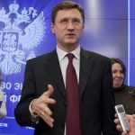 Novak urges to speed up construction of gas pipelines bypassing Ukraine