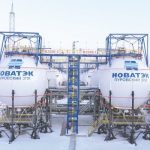 NOVATEK reports preliminary operating data for 1H2018
