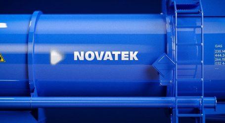 Novatek's Net Profit Falls by 34 Times