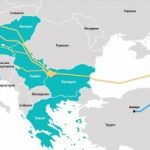 Russia creates company for construction of gas pipeline to Turkey