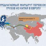 """""""Шелковый путь"""": есть ли перспектива у войны с географией"""