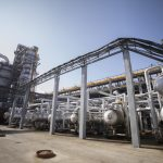 Oil Refining Volumes in Azerbaijan Decreased