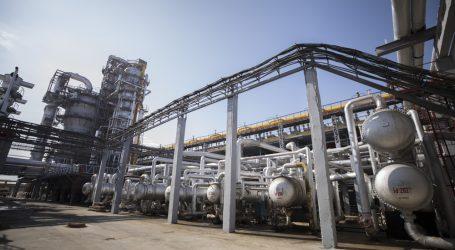 Oil Refining Volumes in Azerbaijan Decreased