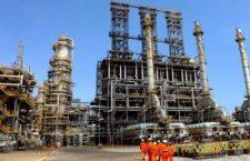 Шымкентский НПЗ начнет производство высокооктанового бензина
