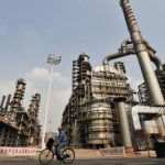 China to allot Kazakhstan $1 billion worth credit to upgrade Chimkent oil refinery