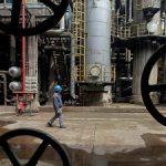 БНПЗ возобновил производство нефтепродуктов после остановки на ремонт