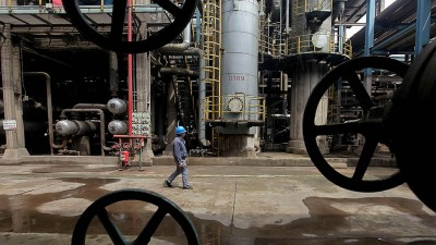 Правительство Ирака объявило о возможности продажи сырой нефти через Иран