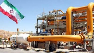 Казахстанскую нефть будут перерабатывать в иранском порту на Каспии