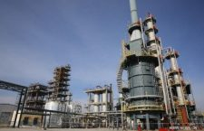 Construction of Carbamide Plant of SOCAR Completed More Than at 90%