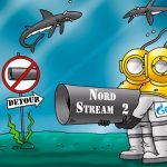 Denmark to greenlight Nord Stream 2 if gas transit through Ukraine is guaranteed