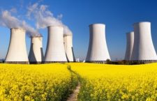 Saudi Arabia to build first Nuclear Power Plant