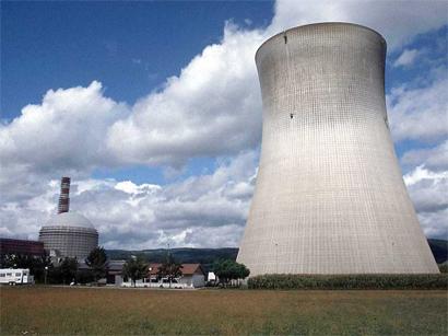 """Rusiya və İran """"Buşer"""" AES-da enerji bloklarının inşası barədə müqavilə imzalayıb"""
