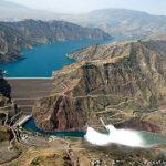 Нурекская ГЭС в Таджикистане вошла в пятерку выдающихся промышленных сооружений мира